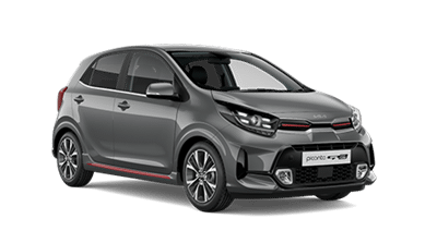 New Picanto Motability Offer