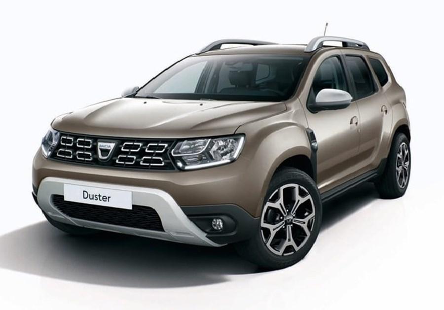 Dacia Duster Prestige TCe 150 4x2
