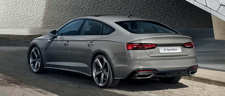 Caffyns Offer - Audi A5 Sportback Finance Offer