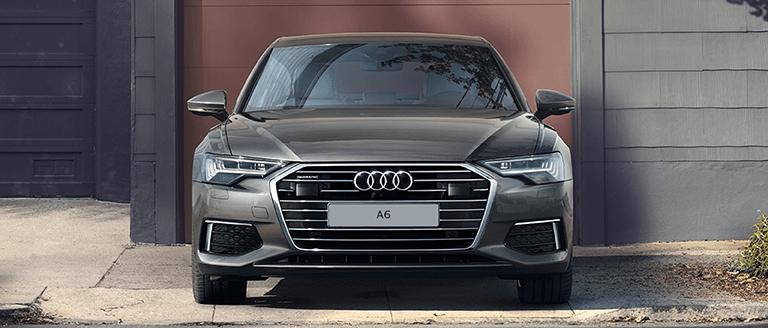 Caffyns Offer - Audi A6 Saloon Finance Offer
