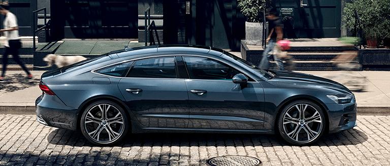 Caffyns Offer - Audi A7 Sportback Finance Offer