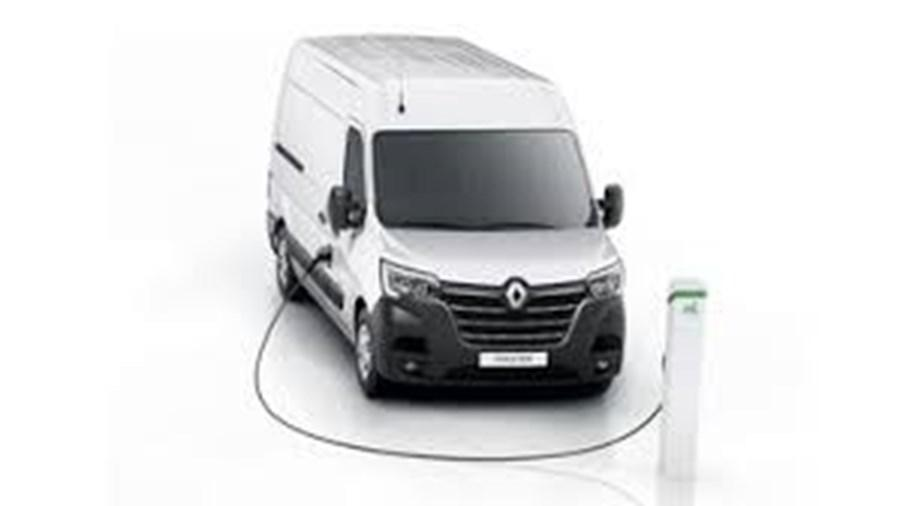 Renault Master MM31 57KW Business E-TECH