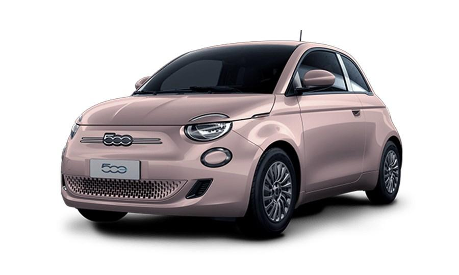 Fiat 500 Electric Hatchback 70kW Action 24kWh