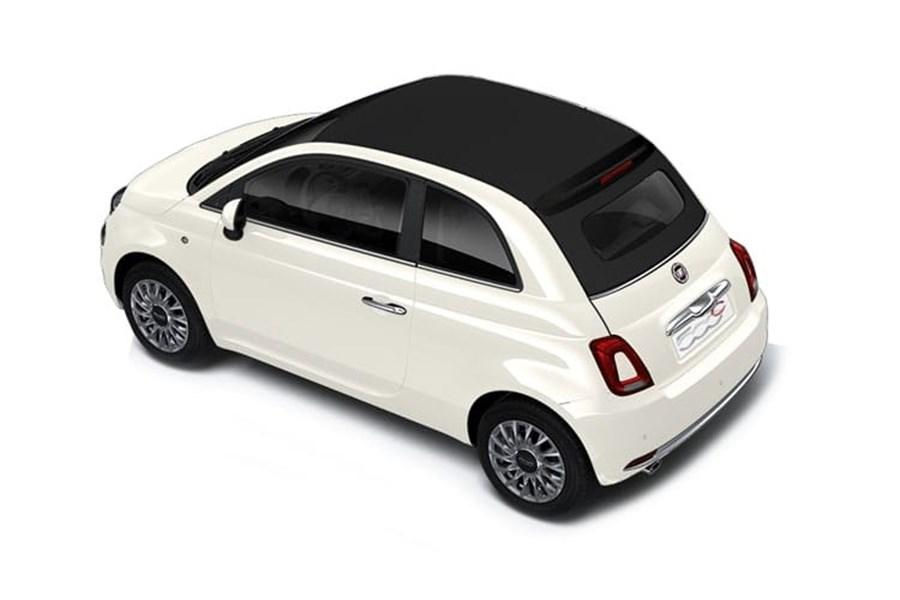 Fiat 500 Electric 87kW Passion 42kWh