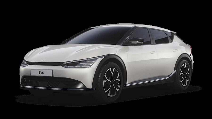 Kia EV6 77.4kWh Lithium-Ion 226 Auto RWD