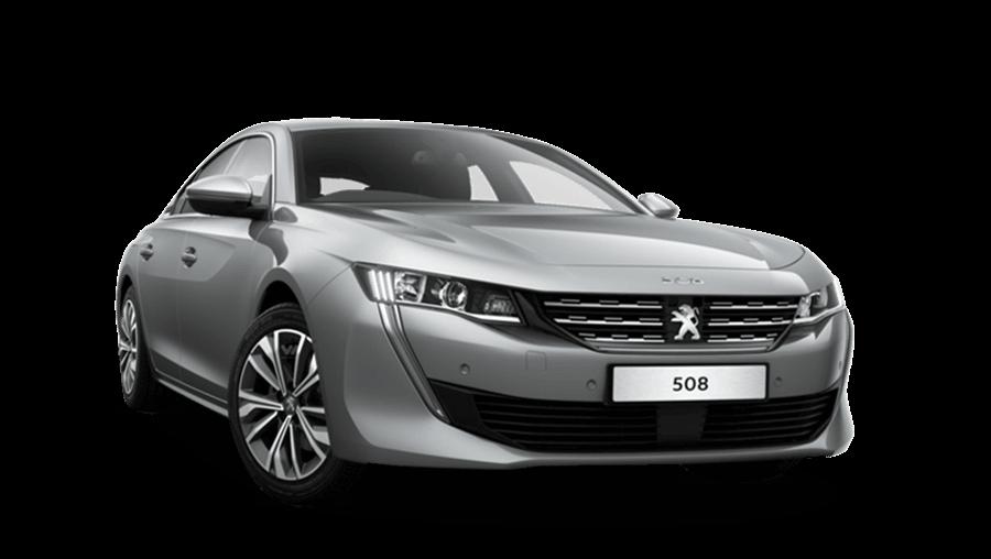 Peugeot 508 1.5L BlueHDi 130 EAT8 S&S Allure