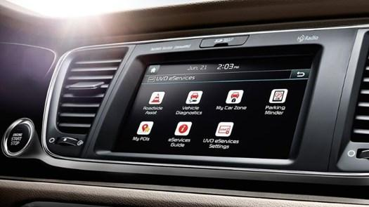 A How-To Guide on Kia's Bluetooth Features