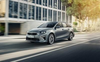 Kia Ceed Sportswagon 1.0 T-GDi 2 £175 Per Month +VAT