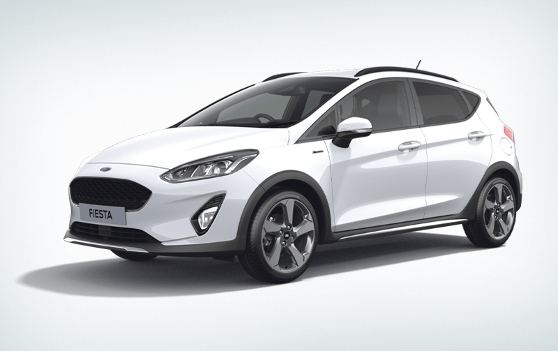 Ford Fiesta Active | £193pm