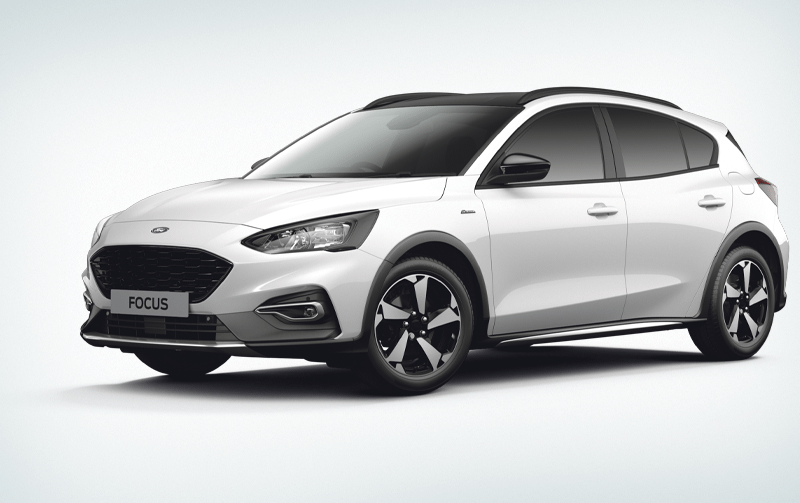 Ford Focus Active | £209pm
