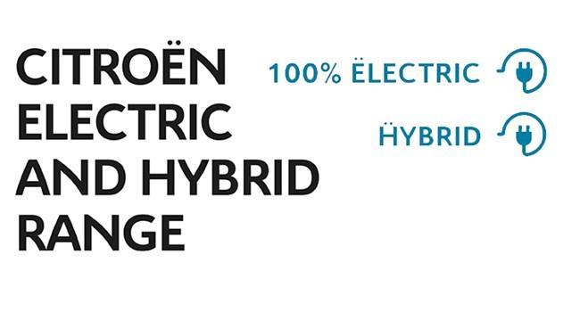 Electric and Hybrid Range at Sherwoods