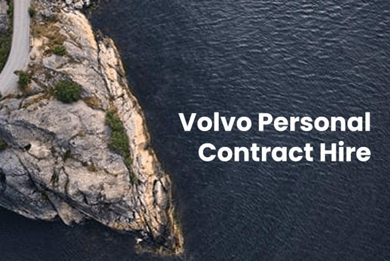 Volvo Personal Contract Hire