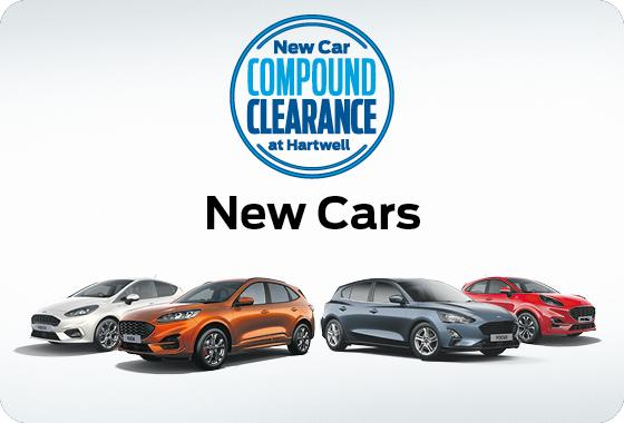 New Car Thumbnail - Compound Clearance
