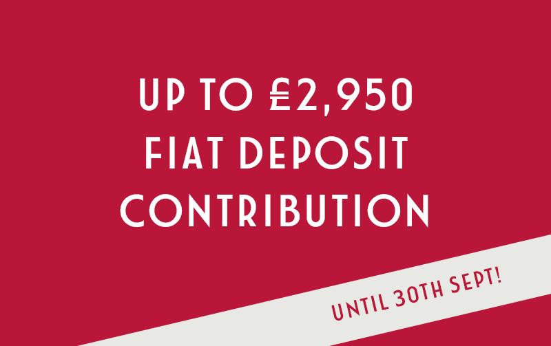Deposit Contribution Offer