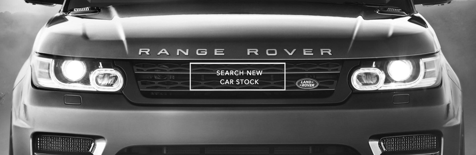Discovery New Car Stock Banner