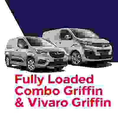 Griffin Edition Vans
