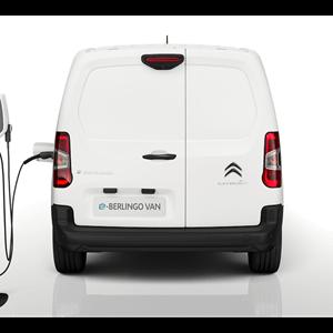 E-Berlingo Van