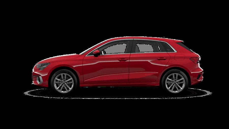 Audi A3 Sportback tsfi e