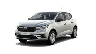 Dacia Sandero Essential TCe 90 Offer