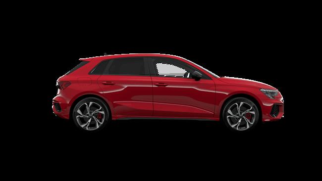 A3 Sportback TFSI e  S Line Competition