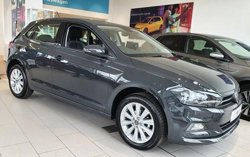 New Volkswagen Polo SEL for only £229!