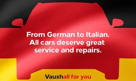 SERVICING AND REPAIRS - ALL MAKES