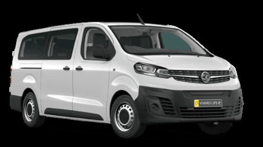 Vivaro-e Life Business Offer