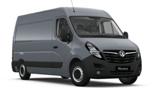 Movano Business Offer