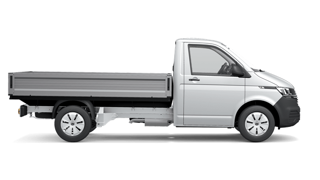 Transport 6.1 Chassis Cab