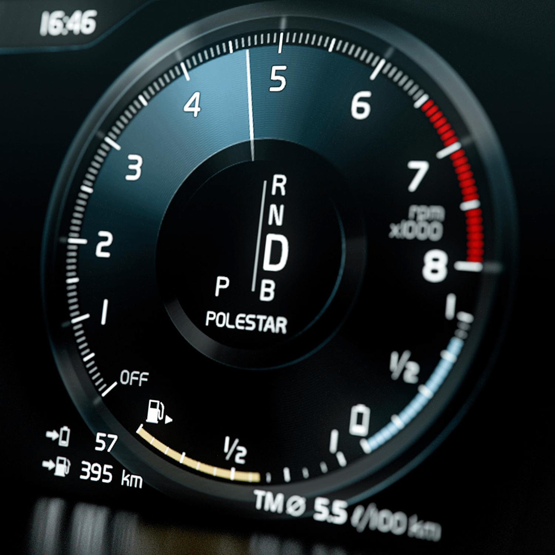 Volvo Polestar Optimisation