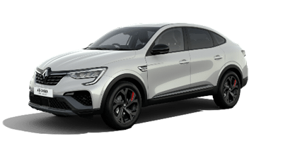 Renault Arkana R.S. Line E-Tech Hybrid 145 Auto PCP Offer