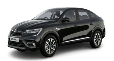 Renault Arkana Iconic TCe 140 Auto PCP Offer