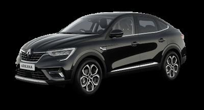 Renault Arkana S Edition TCe 140 Auto EDC PCP Offer