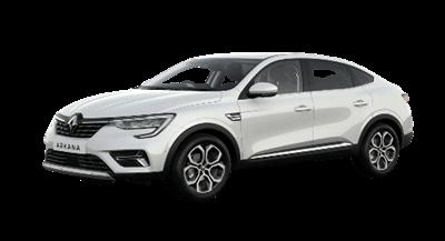 Renault Arkana S Edition E-Tech Hybrid 145 Auto PCP Offer
