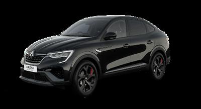 Renault Arkana R.S. Line TCe 140 Auto EDC PCP Offer