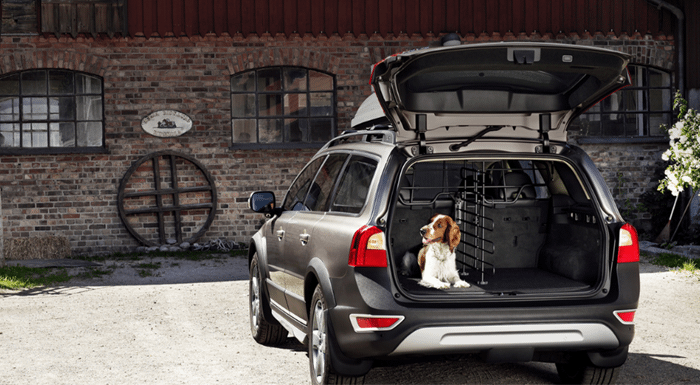 Save 10% on Volvo Accessory Packs