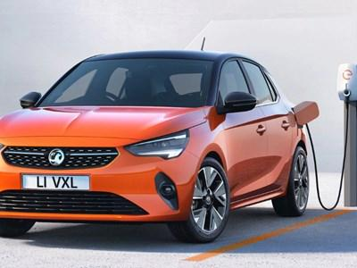 The Vauxhall Corsa E, in Review