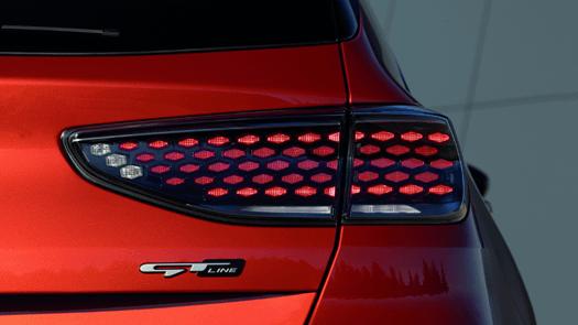 Kia Ceed range gets extensive design, tech and powertrain upgrades