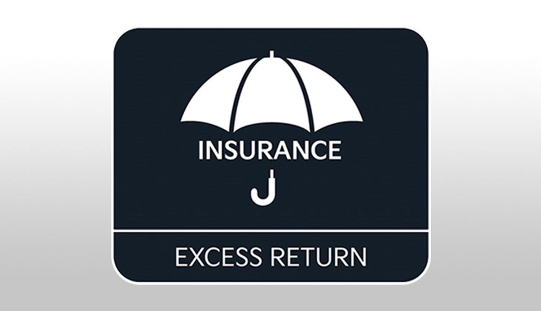Insurance Excess Return