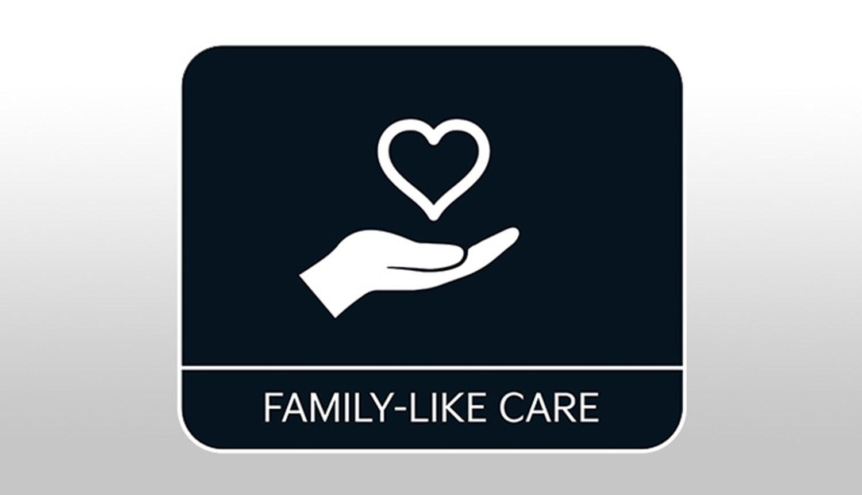 Family like-care