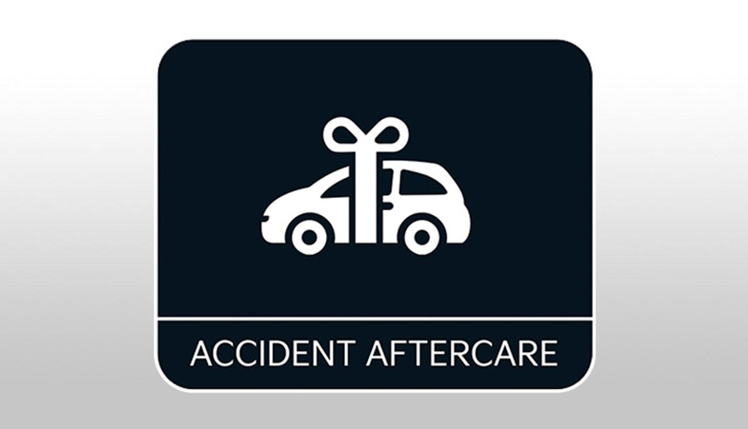 Kia Accident Aftercare