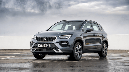 SEAT Ateca and Tarraco receive 2022 model year specification and pricing revisions