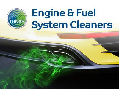 TUNAP Engine & Fuel System Cleaners