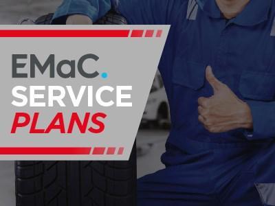 EMAC Service Plans