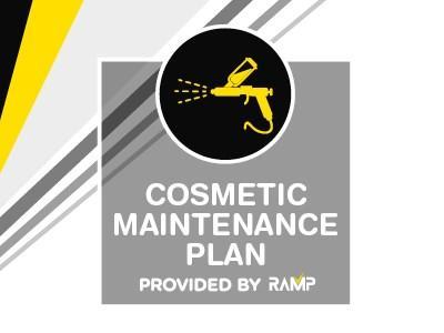 RAMP Cosmetic Maintenance Plan