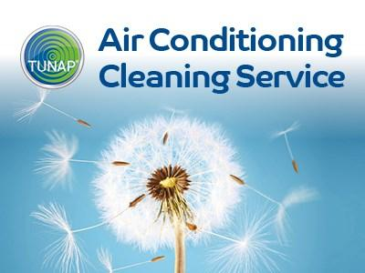 TUNAP Air Con Cleaning Service