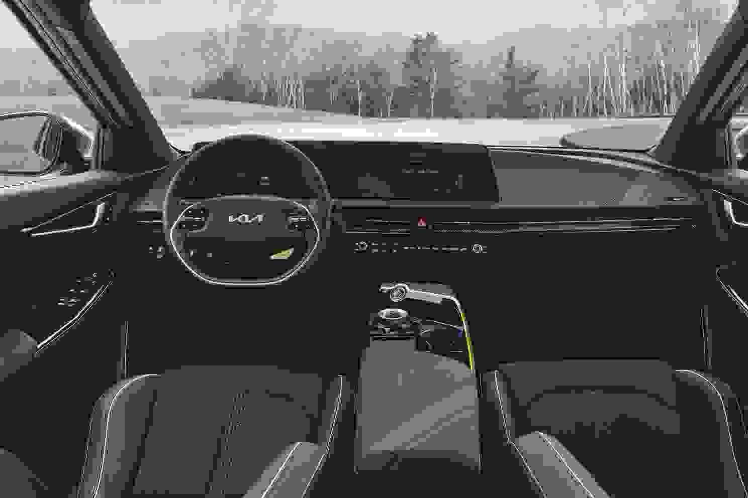 All-New EV6