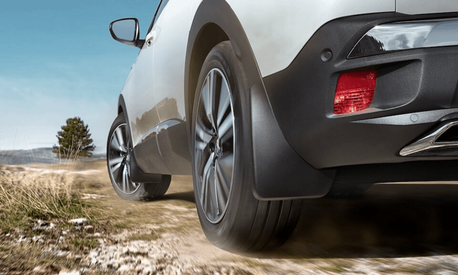 Peugeot Approved Tyres Offer