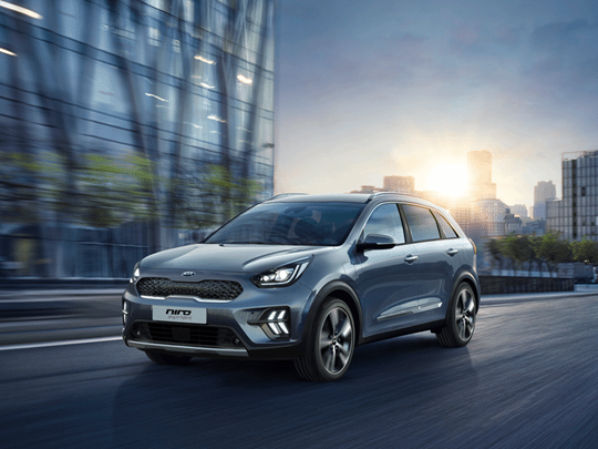 Niro Plug In Hybrid From £304.11