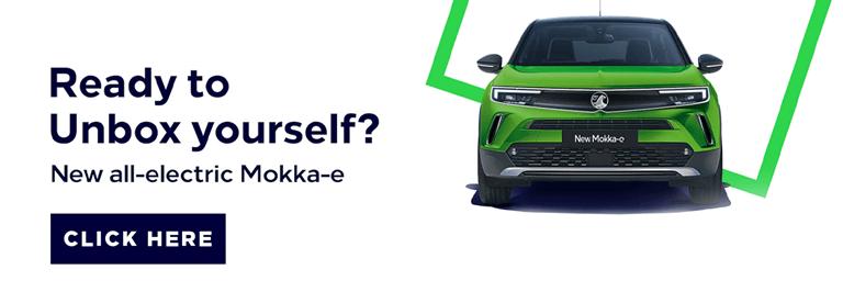 Vauxhall Mokka Offer